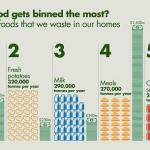 Zero Waste Week: food waste or wasted ingredients?
