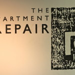 Repair: an act of creativity and singularity