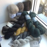 EYF 2016: wool, connection and community