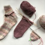 Episode 2: A sock experiment, the Craft of Use and a little kitchen alchemy